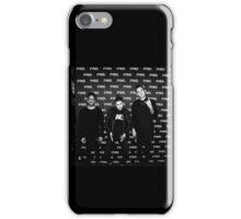 Pvris 6 iPhone Case/Skin