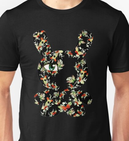 Butterfly Dunny Unisex T-Shirt
