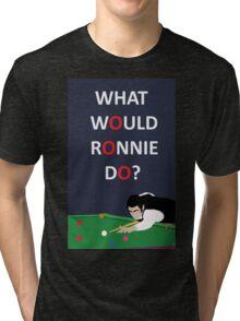Rocket Ronnie O'sullivan Tri-blend T-Shirt