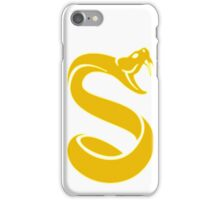 SPLYCE EU LCS iPhone Case/Skin