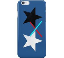 stars at war iPhone Case/Skin