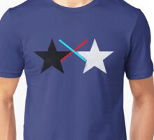 stars at war Unisex T-Shirt