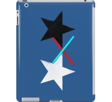 stars at war iPad Case/Skin