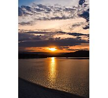 Lake Conjola Photographic Print