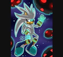 The Power Within +Silver the Hedgehog+ Unisex T-Shirt