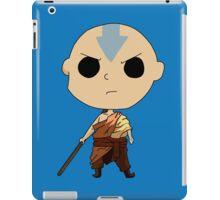 Aang - The Last Airbender iPad Case/Skin