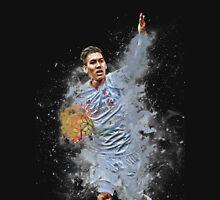 Liverpool FC: Roberto Firmino  Unisex T-Shirt