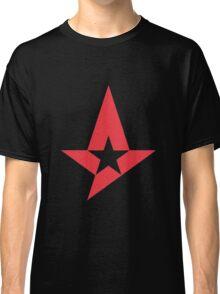 Astralis logo Classic T-Shirt