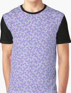 Mauve C Graphic T-Shirt