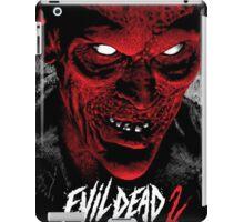 Evil Dead Poster iPad Case/Skin