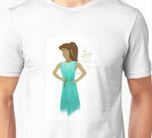 Piper Mclean: Daughter of Aphrodite Unisex T-Shirt