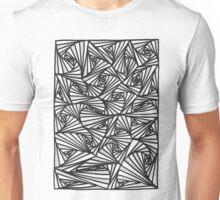 optical Unisex T-Shirt