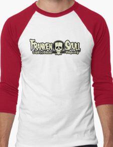 FrankenSkull Ohm Logo T-Shirt
