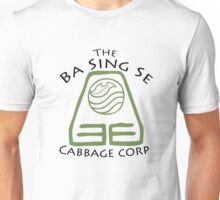 Cabbage Corp Unisex T-Shirt