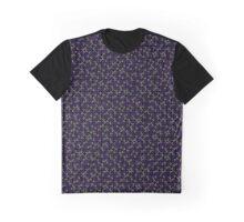 Monogram C Black Graphic T-Shirt