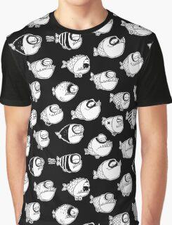 klats klats Graphic T-Shirt