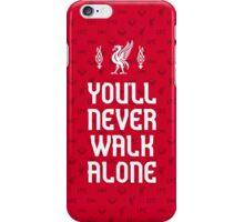 Liverpool FC - YNWA iPhone Case/Skin