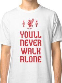 Liverpool FC - YNWA Classic T-Shirt