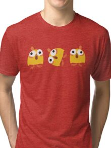 Max Caulfield - Chicks Pajama Tri-blend T-Shirt