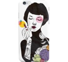 Put on Some Colour! (version 2) iPhone Case/Skin