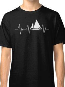 Ship Sailing Classic T-Shirt