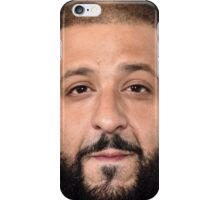 Dj Khaled Major Keys iPhone Case/Skin