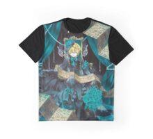 Pandora Hearts Oz  (manga) Graphic T-Shirt