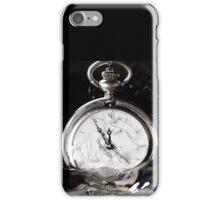 Time Pressure iPhone Case/Skin