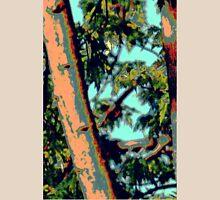 Artistic tree Unisex T-Shirt