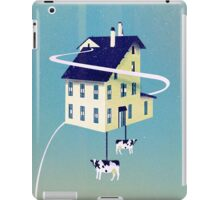 Holy Cow... iPad Case/Skin
