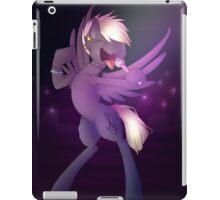 Punk/Rock pony iPad Case/Skin
