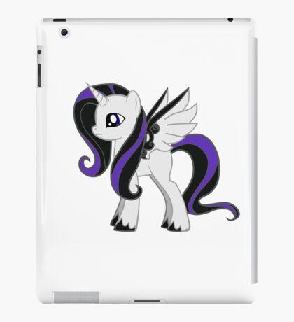 Cute pony design iPad Case/Skin