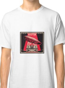 Led zepplin album Classic T-Shirt