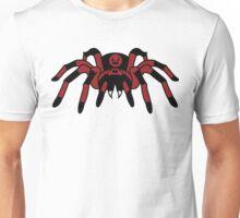 Blood Spider Unisex T-Shirt