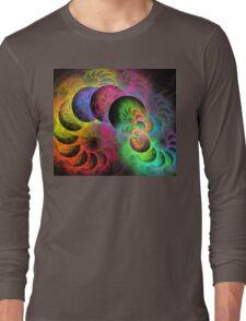 Eurydice Long Sleeve T-Shirt