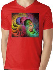 Eurydice Mens V-Neck T-Shirt