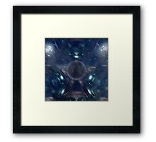 Forms Most Beautiful Framed Print