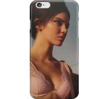 Kendall Vision iPhone Case/Skin