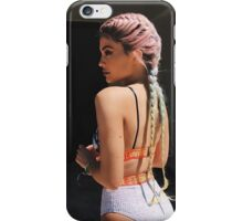 Kylie Rainbow iPhone Case/Skin