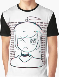 ロボット - Robot Graphic T-Shirt