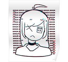 ロボット - Robot Poster
