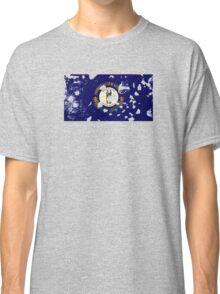 Kentucky Splatter Classic T-Shirt