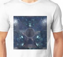 Forms Most Beautiful Unisex T-Shirt