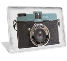 Diana Camera Laptop Skin