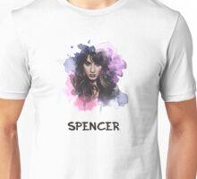 Spencer - Pretty Little Liars Unisex T-Shirt