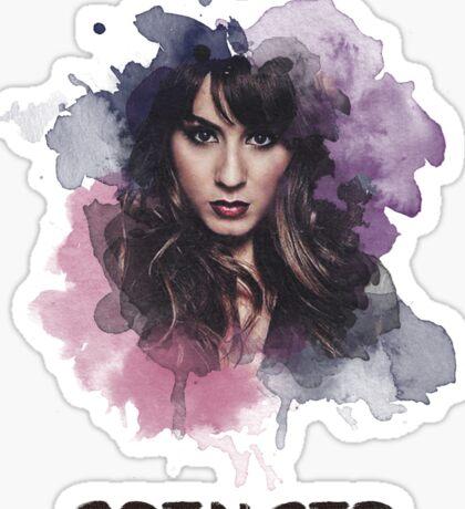 Spencer - Pretty Little Liars Sticker