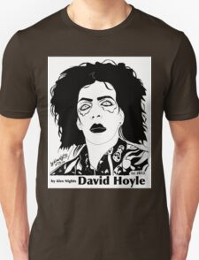 DAVID HOYLE Unisex T-Shirt