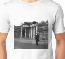Hadrian's Villa  Unisex T-Shirt