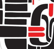 Tubaman Sticker
