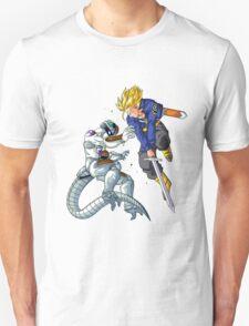 Trunks cut Freezer T-Shirt